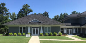 Waterford Golf Club Clubhouse