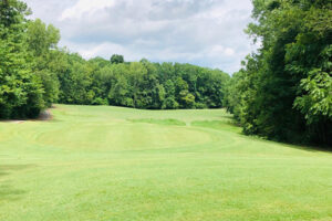 Waterford Golf Club Hole #1