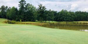 Waterford Golf Club Hole #8