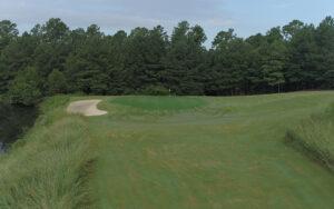 Waterford Golf Club Hole 15