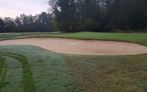 Waterford Golf Club Hole 3